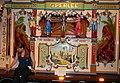 "G. Perlee ""de Arabier"" street organ, Museum Speelklok.jpg"