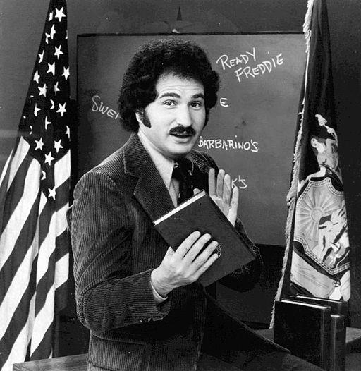 Gabe Kaplan Welcome Back Cotter 1976