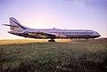 Gabon Express Caravelle 11R 3D-SEP (6881977617).jpg