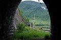 Galery 14 and 15, Angasolka. Circum-Baikal Railway by trolleway, 2009 (31394910194).jpg