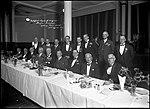 Gallipoli Legion of Anzac dinner at Sydney Town Hall (7595463672).jpg