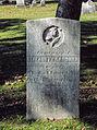 Gardner (Elizabeth), Lebanon Church Cemetery, 2015-10-23, 01.jpg