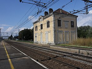 Gare de Collonges (Côte-d'Or)2.JPG