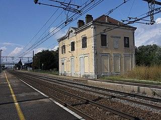 Collonges-et-Premières Commune in Bourgogne-Franche-Comté, France