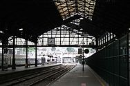 Gare de Saint-Lazare, Paris 1 July 2014 002.jpg