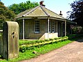 Gate Lodge of Doxford Hall - geograph.org.uk - 453942.jpg