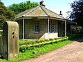 Gate Lodge of Doxford Hall - geograph.org.uk - 453942.jpg