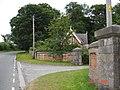Gatehouse at Bodfari - geograph.org.uk - 30496.jpg