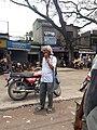 Gaur Chakraborty the Maoist Spokesperson1.jpg
