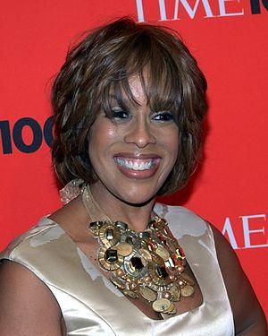 Oprah Winfrey's New Eyeglasses