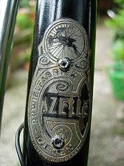 rosa gazellen fahrrad