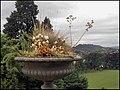 Gazzada - Parco di villa Cagnola - Complesso monumentale del XVIII secolo con parco collinare. Park Villa Cagnola - Monumental complex of the eighteenth century with hillside park - panoramio.jpg