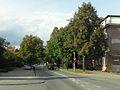 Gdańsk Strzyża ulica Chrzanowskiego.jpg