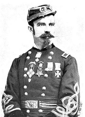 James M. Drake - Image: Gen. J. Madison Drake frontispiece