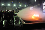 General shipboard firefighting training 130128-N-XF988-089.jpg