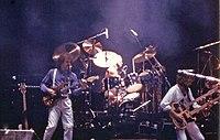 Genesis, Duke Tour c. 1980