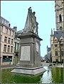 Gent – Ostflandern - Jan-Frans Willems – 1793 - 1846 - panoramio.jpg