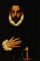 Gentleman with his Hand on his Breast - El Greco.png