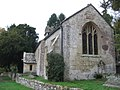 Geograph 2695087 St. Mary's Church, Charlcombe.jpg