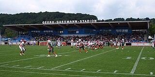 Georg-Gaßmann-Stadion football stadium