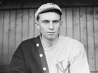 Iron Davis American baseball player