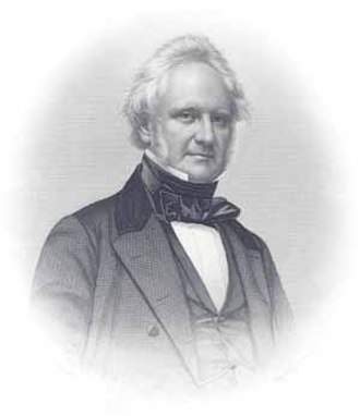 George Peabody - George Peabody