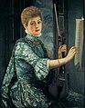George Adolphus Storey - The Violinist COL GAG 473.jpg