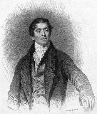 Birkbeck, University of London - Sir George Birkbeck, founder of Birkbeck, University of London