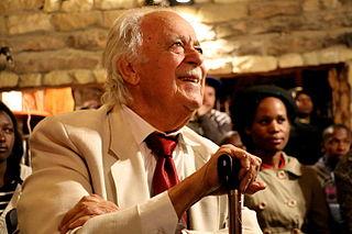 George Bizos South African lawyer