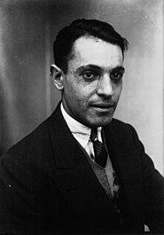 Georges Paillard