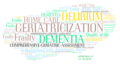 Geriatric medicine word cloud.png