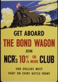 Get Aboard The Bond Wagon. Join NCR's 10 Percent or More Club - NARA - 534071.tif