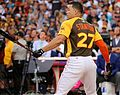 Giancarlo Stanton competes in final round of the '16 T-Mobile -HRDerby (28568338275).jpg