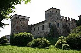 Romano di Lombardia – Veduta