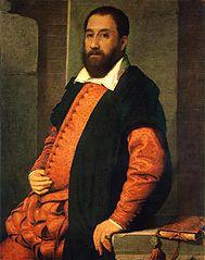 Portret Jacopa Foscariniego
