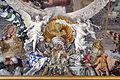 Giovanni Paolo Schor e altri, cornici delle storie di marcantonio colonna nella galleria colonna, 1665-67, 11.JPG