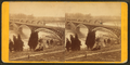 Girard Avenue and Junc(tion) R.R. bridge, from Robert N. Dennis collection of stereoscopic views.png