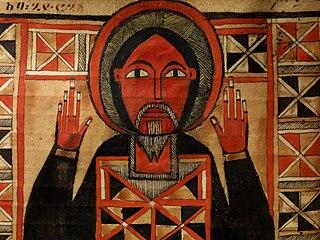 Giyorgis of Segla Ethiopian saint