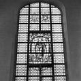 Glas in loodvenster in het bovendeel van het koor - Gouda - 20081870 - RCE.jpg