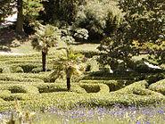 Glendurgan Maze 01