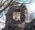 Glengarnock Castle - the north castle face.jpg
