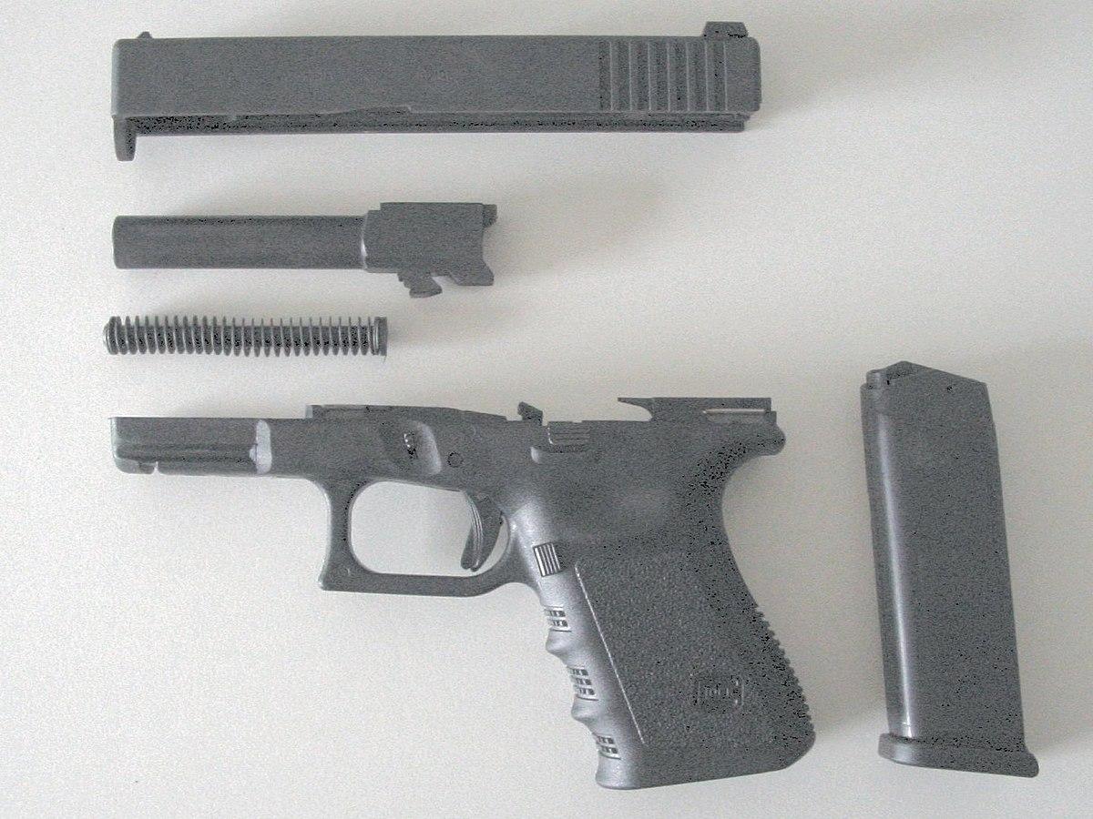 Glock-Pistole Verriegelungs-System – Wikipedia