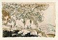 Goethe, Die Solfatara von Pozzuoli, 1787.jpg