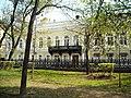 Gogolevskiy Blv, 2010 05.jpg