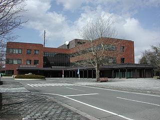 Gonohe, Aomori Town in Tōhoku, Japan