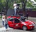 Google Street View Car in Pinheiros, São Paulo.jpg