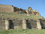 Gori fortress April 2013 02.jpg