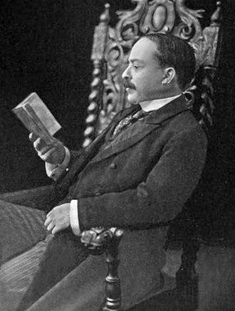 Miguel Antonio Otero (born 1859) - Miguel Antonio Otero