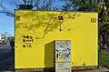 Graffiti Bruno-Kreisky-Park 01, Vienna.jpg