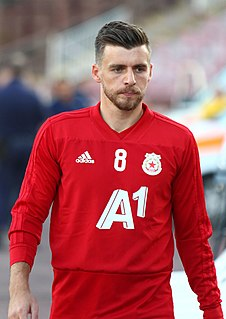 Graham Carey Irish professional footballer